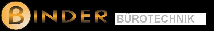 Binder Bürotechnik Logo